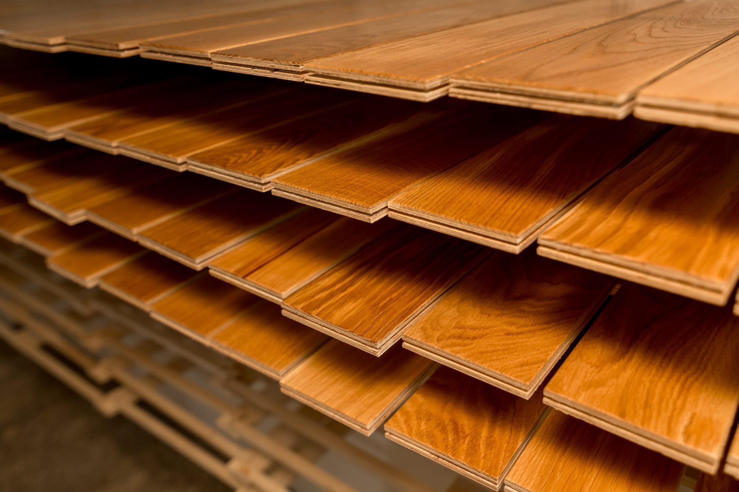 houtsoorten parket