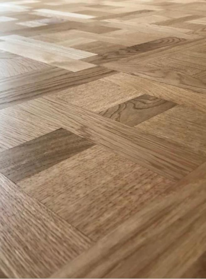 parket houtsoort
